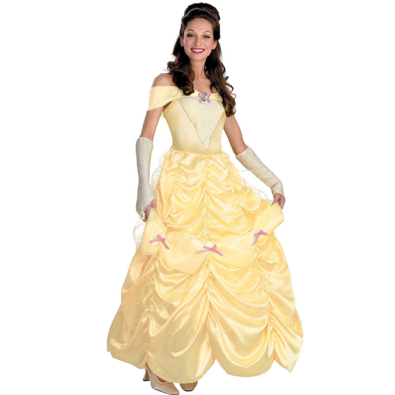 Belle  sc 1 st  Meningrey & Belle Costume Beauty And The Beast - Meningrey